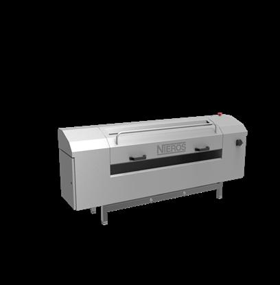 Bild von Schürzenwaschmaschine SWM