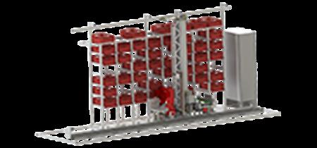 Bild für Kategorie Modulares System