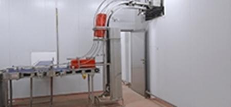 Imagen de la categoría Transportadores de euro cajas, cajas para paletas, cajas y  contenedores IBC