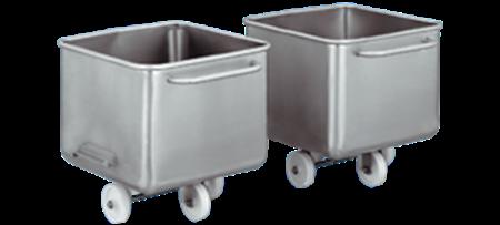 Imagen de la categoría Depósitos y contenedores