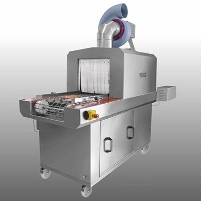 Bild von Abblastunnel für vakuumverpackte Artikel ABT VP