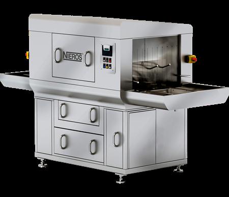 Bild für Kategorie Spezialisierte Maschinen